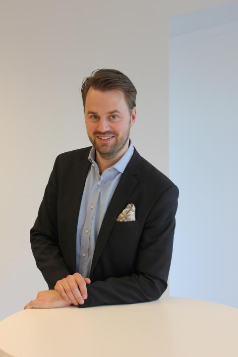 Henrik Lenander