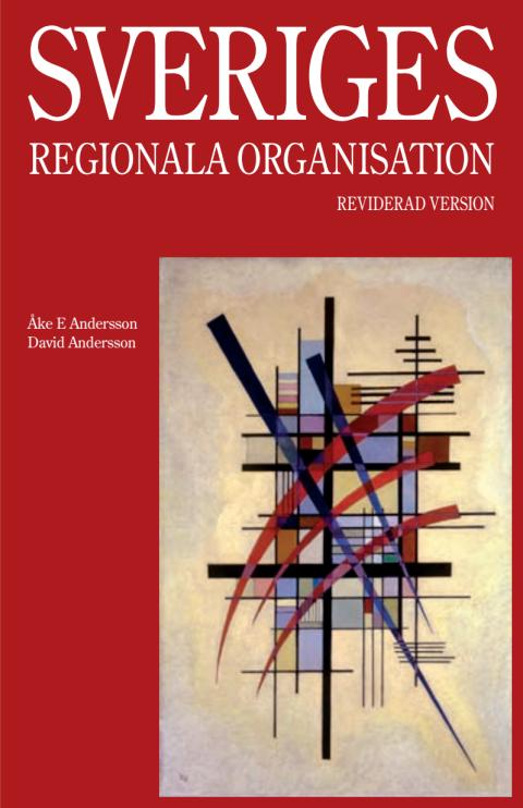 Sveriges regionala organisation