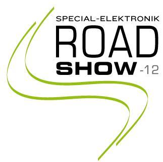 Special-Elektronik Roadshow 2012