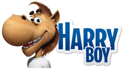 Köp Harry Boy för en krona när ATG bjuder upp till 25-års firande