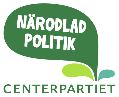 Inbjudan: Centerpartiets håller valfinal på Nytorget i Stockholm idag mellan 12.00 - 14.00