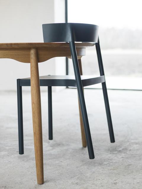 Flex stol upphängd