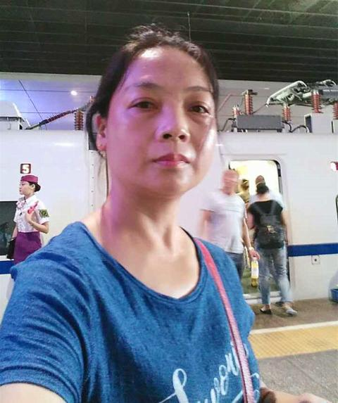 Kina - medborgarjournalist frigiven
