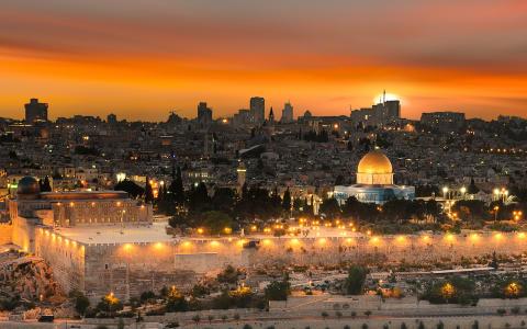 Israel indgår fremover i 3LikeHome