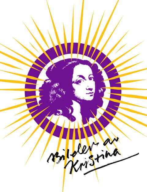 Bilder av Kristina – utställning om drottning Kristina öppnar 19 april (19/4 2013 – 5/1 2014)