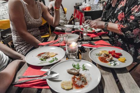 Malmö laddar inför Restaurant Day på lördag