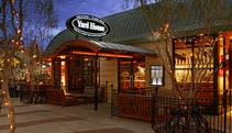 Darden purchases California casual-dining chain