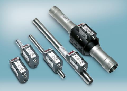 Measuring Devices Optimise Compressed Air Applications