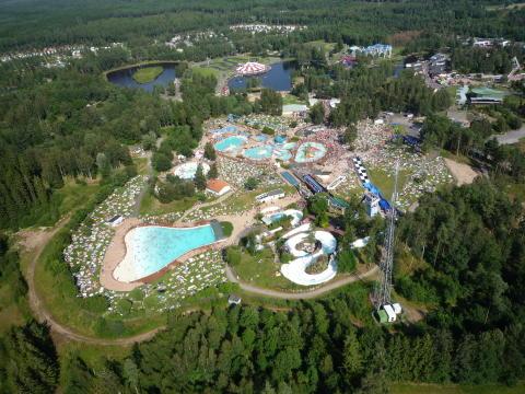 Skara Sommarland firar 30 år