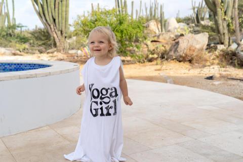 Svenska Yoga Girl®börjar sälja kläder B2B