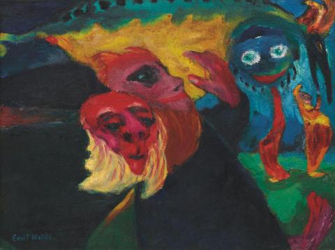Das Kunstjahr 2018 in der Schweiz