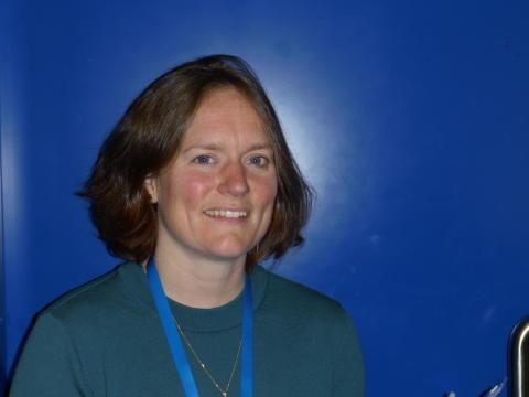 Ingrid Palmblad Örlander, utredningsingenjör Växjö kommun