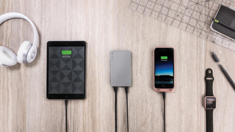mophie Power