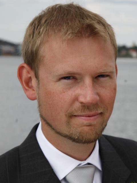 Marcus Sandekjer nominerad till Årets Affärsnätverkare 2012!