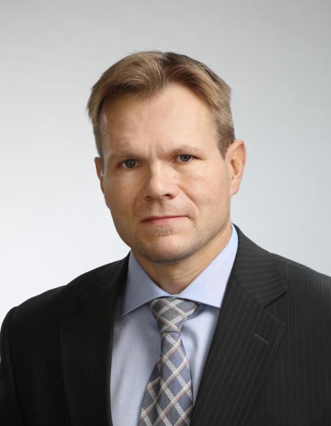 Patrik Lindholm nimitetään Atria Suomen henkilöstötoiminnoista vastaavaksi johtajaksi