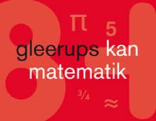 Tio kandidater till Gleerups matematikstipendium