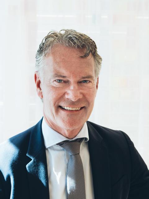Magnus Fagerstedt