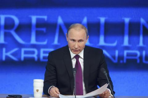 Den russiske bjørnen sover aldri  - Kraftkommentar fra LOS Energy