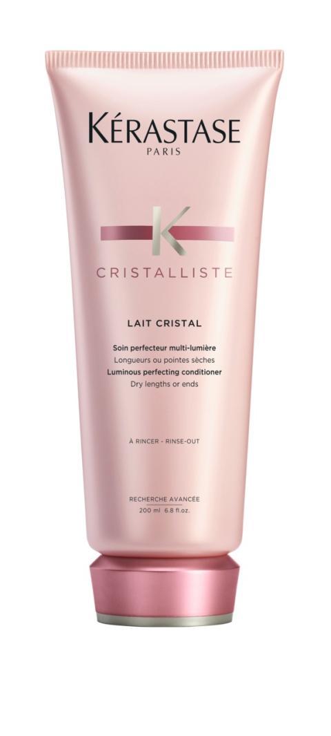 Kérastase Cristalliste Lait Cristal