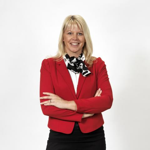 Helene Arvidsson