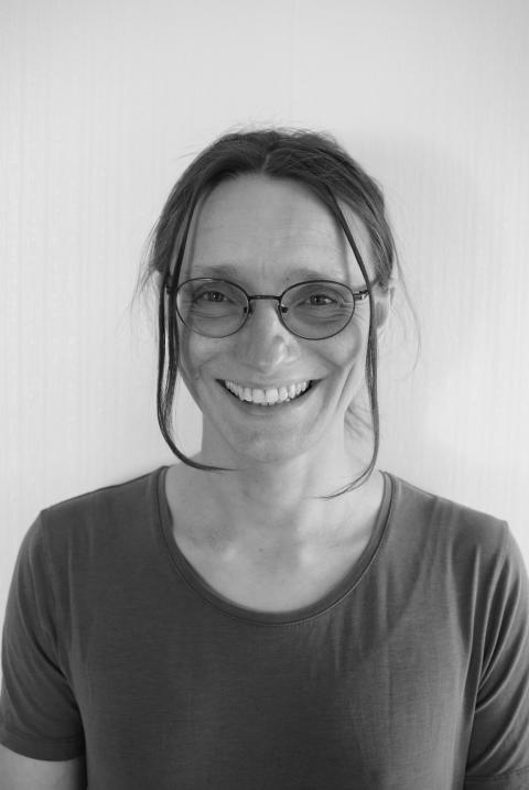 Katrin Uba, projektledare för forskningsprojektet som fått akut bidrag av Formas