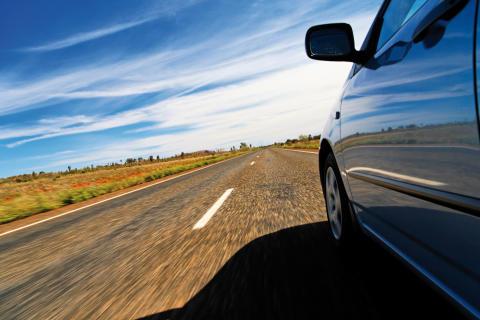 Goodyear summer driving_EfficientGrip Performance