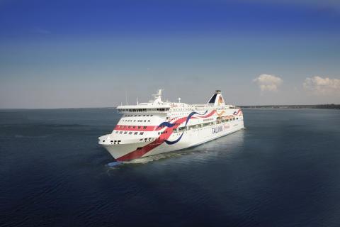 Matkavekka ja Tallink Silja Oy entistä tiiviimpään yhteistyöhön