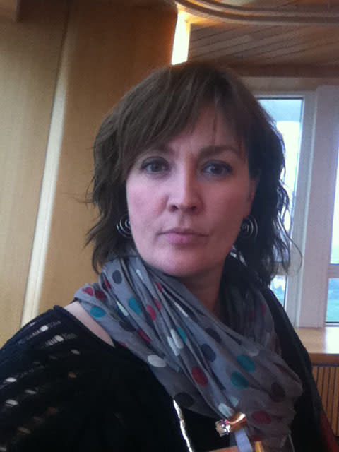 Trine Juul Røttig till Rektorsakademien Utveckling