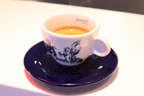 Koffein är rena lyckopillret, enligt forskare på Harvard