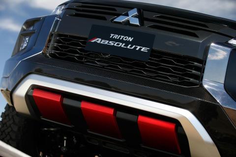 Triton Absolute