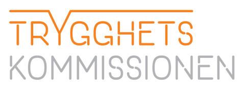 """Pressinbjudan till Trygghetskommissionens seminarium """"Otryggheten ökar – hur vänder vi utvecklingen?"""""""