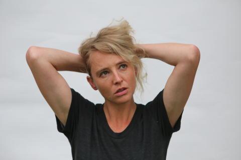 Den eminente singer/songwriter Lissie fyrer sine pophits af i Lille VEGA