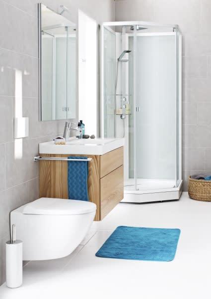 IDO Showerama -suihkumallisto on monipuolisempi kuin koskaan