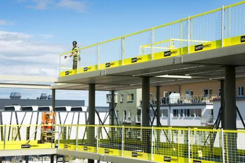 SafetyRespect har ökat omsättningen med 80% under  2015