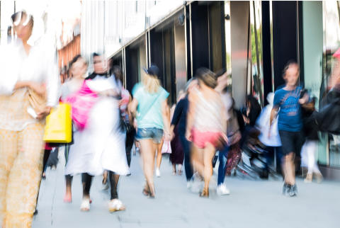 Credico UK Urges Retailers to Keep the Pace Despite England's Semi-Final Defeat