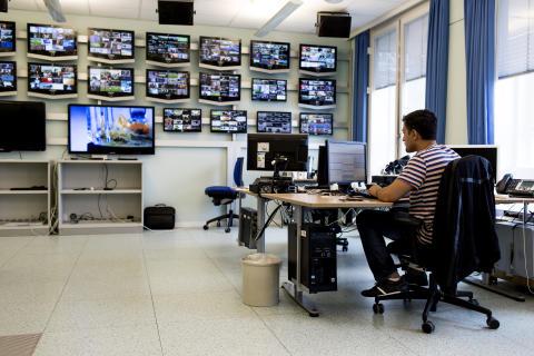 TDC Group leverer tv-platform til norske NextGenTel