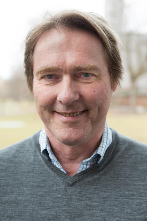 Johan Wennhall