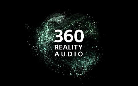 Sony annonserer at innhold for 360 Reality Audio vil være tilgjengelig for streaming gjennom Amazon Music HD
