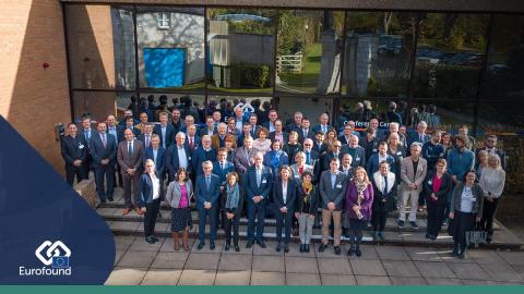 Eurofound adopts ambitious work programme for 2020