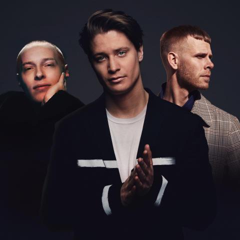 Kygo, Store P, Lars Vaular - pressbild