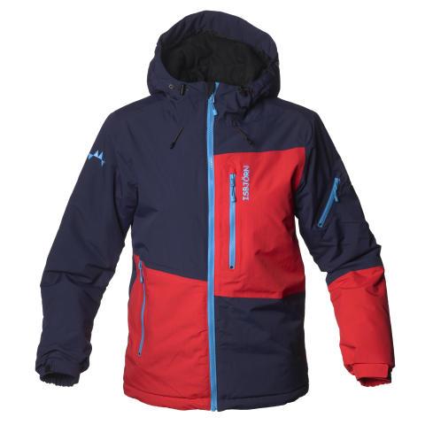 Offpist Ski Jacket - ISBJÖRN FW16