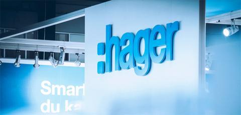 Hager blogg