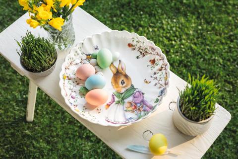 Frühlingskollektion 2020 – So bunt und fröhlich wird das nächste Osterfest