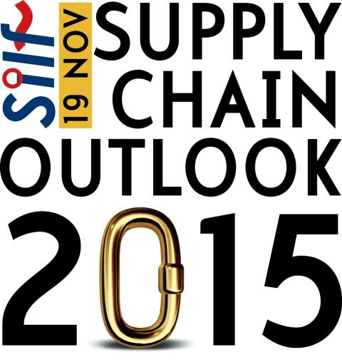 """Supply Chain Outlook 19 november 2015 """"Value Based relations in Supply Chain"""""""
