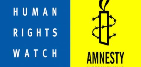 Amnesty International joins Detained in Dubai, The United Nations, and Human Rights Watch in calls for Dubai Princess Latifa's freedom