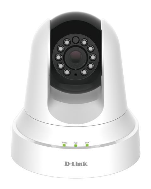Högupplöst bild: D-Link HD Day/Night Cloud Camera Kit (DCS-6045LKT)