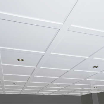 Ceiling Tiles Market Will Witness Substantial Growth in the Upcoming years to 2027   Armstrong World Industries, CertainTeed, Dexune, Hunter Douglas, Knauf