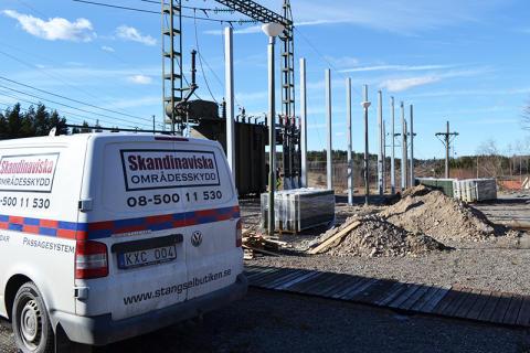 Jobba hos oss! Skandinaviska Områdesskydd nyanställer