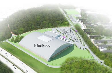 Pressinbjudan – Medborgardialog om den nya fotbollshallen i Vivalla, Örebro
