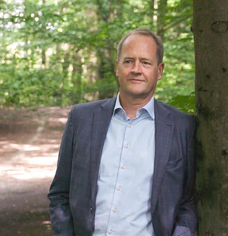 Peter H. Christiansen, adm. direktør Bygma Gruppen